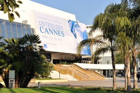 Osteology Cannes 1